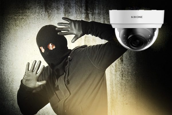 Tìm hiểu về camera chống trộm
