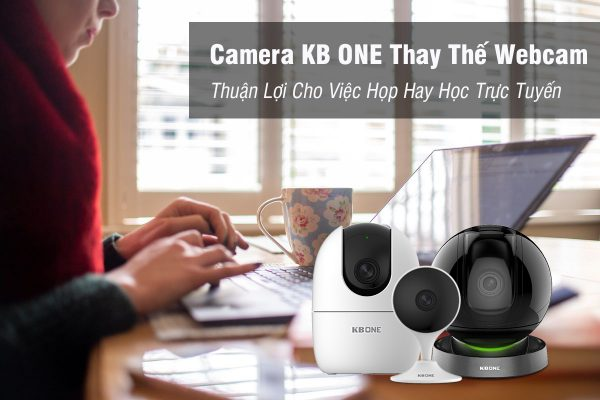 camera kb one thay the webcam4