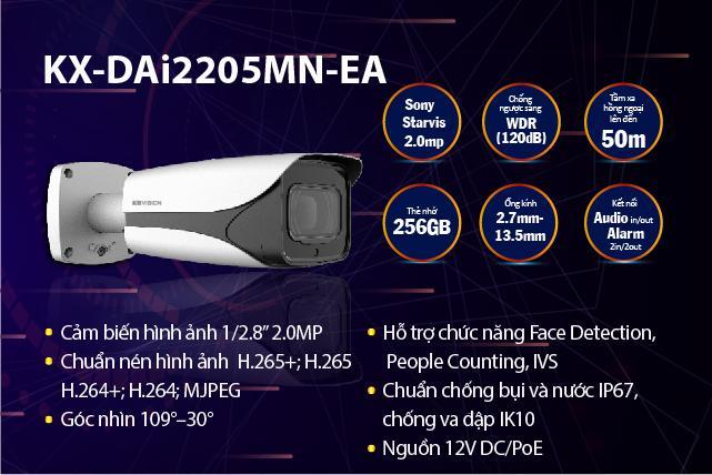 KX-DAi2205MN-EA