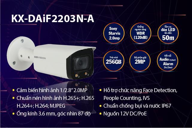 KX-DAiF2203N-A