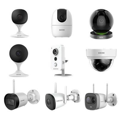 Phân loại camera giám sát theo kỹ thuật hình ảnh