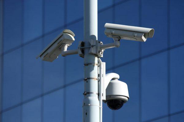 Hệ thống camera giám sát có dây