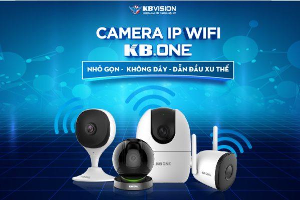 Lắp đặt camera quan sát wifi giá rẻ tại quận Hai Bà Trưng