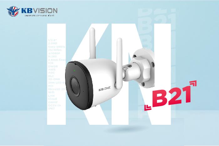 KN-B21