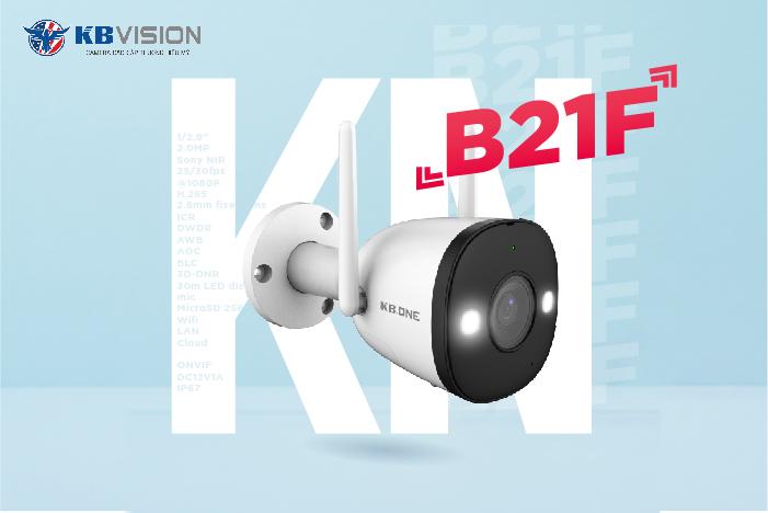 KN-B21F