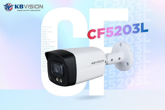 cf5203l