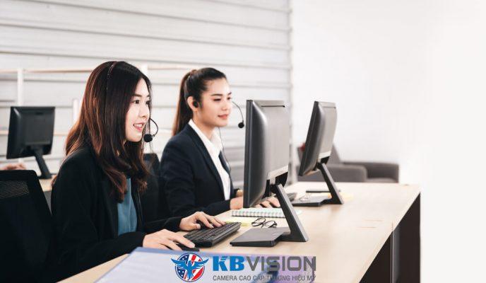 Nâng cao chất lượng phục vụ khách hàng KBvision